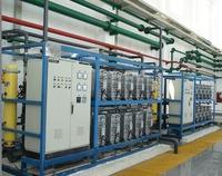 超纯水制备设备成套