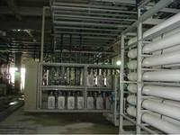 电子工业领域纯水设备