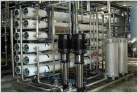 25T/H饮料生产用纯净水设备