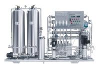 超纯水制备纯化水成套
